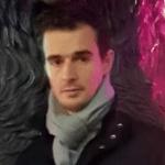 josh stewart profile pic