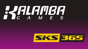 SKS365 Forms Distribution Deal With Kalamba Games