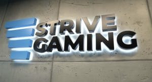 Strive Gaming Gains US Licence For Colorado