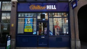 888 Holdings Wins Auction For William Hill's European Business