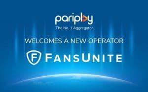 Pariplay Enters Brazil Through FansUnite Contract