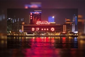 Sands China Performance Hampered By Drop In Macau Visitation