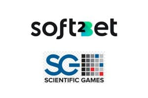 Soft2Bet Sign 'Another Landmark Deal' With Scientific Games