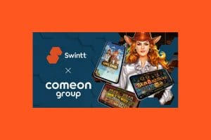 ComeOn Group Praise Swintt As It Adds To Operator Network
