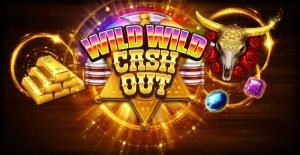 Skywind Group Release Classic Style Slot Wild Wild Cash Out