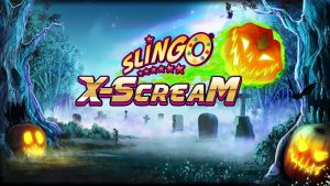 Slingo Join The Band Wagon Launching Slingo X-Scream In Time For Halloween