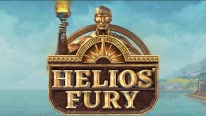 Relax Gaming  Take Us to Greece In Latest Slot Helios' Fury