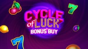 Evoplay Launch Cycle Of Luck Bonus Buy