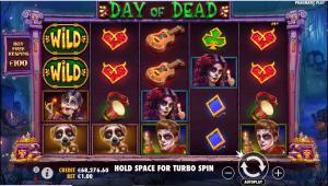 Pragmatic Play Celebrate Día De Los Muertos With New Slot Day Of Dead