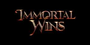 Immortal Wins Logo