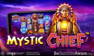 Pragmatic Play Release Deep rooted Native American Tribes Themed Slot