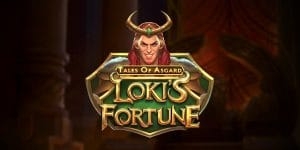 Play'N Go Vists Norse Mythology In Tales of Asgard: Loki's Fortune Slot