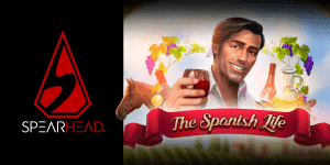 Spearhead Studios Take The Player To Spain In Latest The Spanish Life Slot