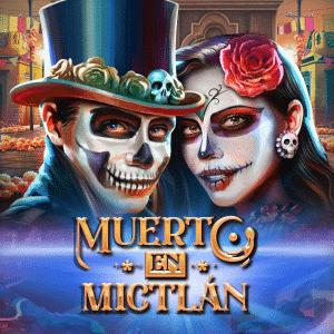 Play'N Go Take You On A Spooky Journey In Latest Slot Muerto En Mictlan
