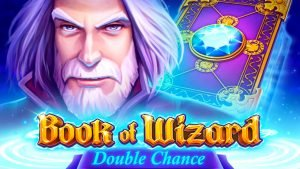 Booongo Games Share Some Medieval Magic In Latest Slot Wizard Double Chance