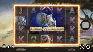 Yggdrasil And Jelly Studio To Launch African themed Savanna Roar™