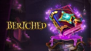 Red Tiger Summons All Spell Casters In Latest Slot Release Beriched